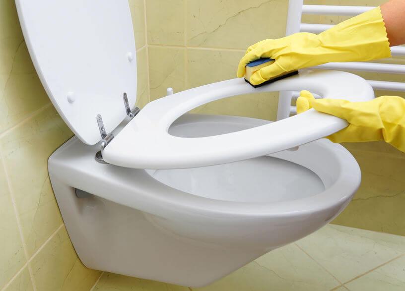 urine odour