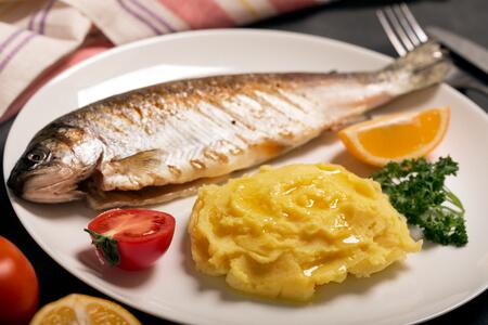 odour fish